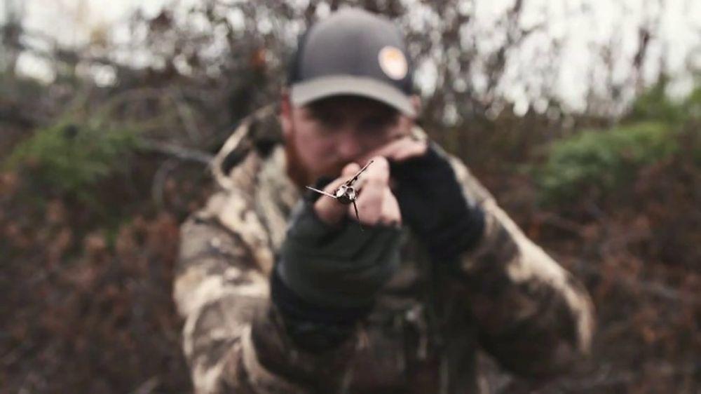 Ramcat Broadheads TV Commercial, 'Sharp' - Video