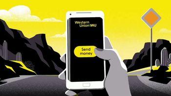Western Union App TV Spot, 'Fast Cash Pickup' - Thumbnail 1