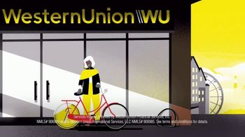 Western Union App TV Spot, 'Fast Cash Pickup' - Thumbnail 8