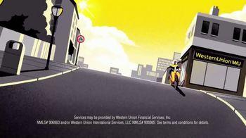 Western Union App TV Spot, 'Fast Cash Pickup' - Thumbnail 9
