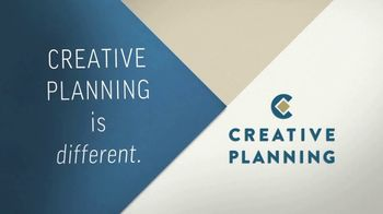 Creative Planning TV Spot, 'Your Best Interest'