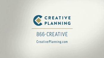 Creative Planning TV Spot, 'Your Best Interest' - Thumbnail 8