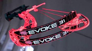 PSE Archery Evoke TV Spot, 'The Next Level' - 64 commercial airings