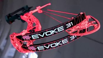 PSE Archery Evoke TV Spot, 'The Next Level'