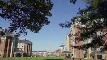 Liberty University TV Spot, 'One Mission' - Thumbnail 9