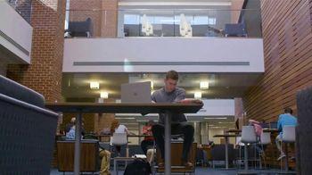 Liberty University TV Spot, 'One Mission' - Thumbnail 4