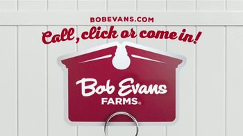 Bob Evans Farms TV Spot, 'Count on Homestyle Meals' - Thumbnail 10
