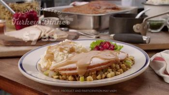 Bob Evans Farms TV Spot, 'Count on Homestyle Meals' - Thumbnail 7