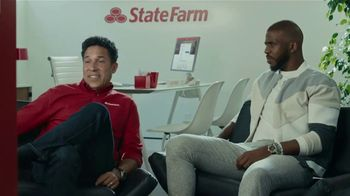 State Farm TV Spot, 'Think Ahead (Auto)' Featuring Chris Paul, Oscar Nuñez