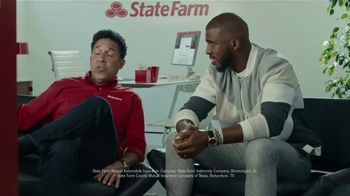 State Farm TV Spot, \'Think Ahead (Auto)\' Featuring Chris Paul, Oscar Nuñez