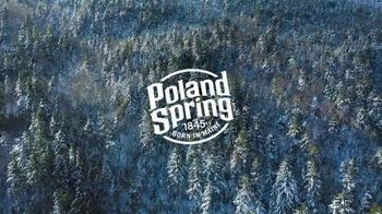 Poland Spring Natural Spring Water TV Spot, 'What I Am' Song by Barns Courtney - Thumbnail 2