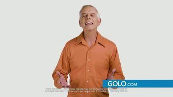 GOLO TV Spot, 'High Five' - Thumbnail 6