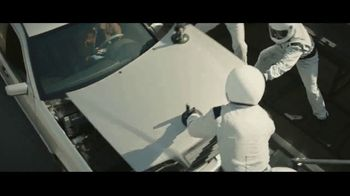 Mercedes-Benz Spring Event TV Spot, 'Non-Stop Engineering: From the Start' [T2]