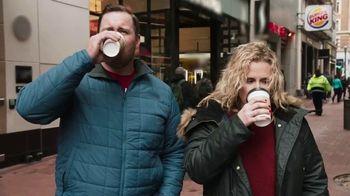 Burger King BK Café TV Spot, 'No Way' - Thumbnail 2