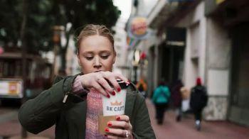 Burger King BK Café TV Spot, 'No Way'