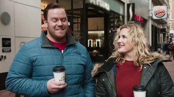 Burger King BK Café TV Spot, 'No Way' - Thumbnail 5