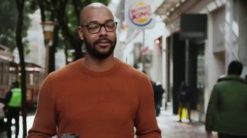 Burger King BK Café TV Spot, 'No Way' - Thumbnail 6