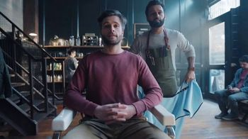 The Hartford Small Business Insurance TV Spot, 'Nothing Small About a Barber' - 2166 commercial airings