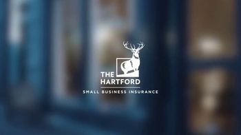 The Hartford Small Business Insurance TV Spot, 'Nothing Small About a Barber' - Thumbnail 1
