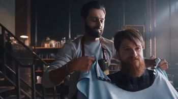 The Hartford Small Business Insurance TV Spot, 'Nothing Small About a Barber' - Thumbnail 3