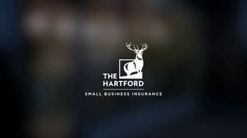 The Hartford Small Business Insurance TV Spot, 'Nothing Small About a Baker' - Thumbnail 1