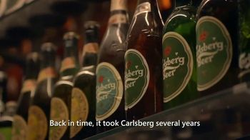 Microsoft AI + Carlsberg TV Spot, 'In Pursuit of Better Beer' Featuring Common - Thumbnail 5