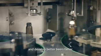 Microsoft AI + Carlsberg TV Spot, 'In Pursuit of Better Beer' Featuring Common - Thumbnail 8