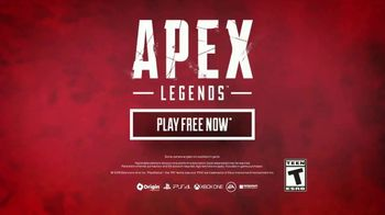 Apex Legends TV Spot, 'Over 50 Million Players' Song by Jaroslav Beck - Thumbnail 10