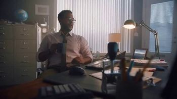 The Hartford Small Business Insurance TV Spot, 'Nothing Small About an Accountant'