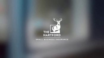 The Hartford Small Business Insurance TV Spot, 'Nothing Small About an Accountant' - Thumbnail 1