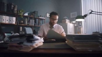 The Hartford Small Business Insurance TV Spot, 'Nothing Small About an Accountant' - Thumbnail 3