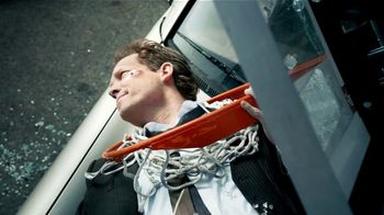 Allstate TV Spot, 'Mayhem: Basketball' Featuring Dean Winters - Thumbnail 1