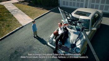 Allstate TV Spot, 'Mayhem: Basketball' Featuring Dean Winters - Thumbnail 4