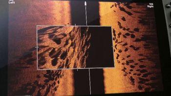Humminbird MEGA Imaging+ TV Spot, 'More Detail' - 330 commercial airings