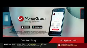 MoneyGram App TV Spot, 'Send Money & Track Transfers' - Thumbnail 10