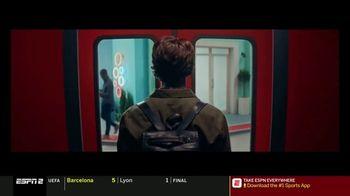 MoneyGram App TV Spot, 'Send Money & Track Transfers' - Thumbnail 2