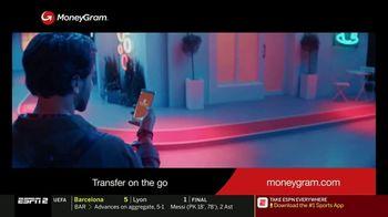 MoneyGram App TV Spot, 'Send Money & Track Transfers' - Thumbnail 4