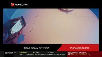 MoneyGram App TV Spot, 'Send Money & Track Transfers' - Thumbnail 6