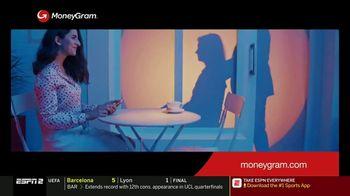 MoneyGram App TV Spot, 'Send Money & Track Transfers' - Thumbnail 8
