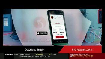 MoneyGram App TV Spot, 'Send Money & Track Transfers' - Thumbnail 9