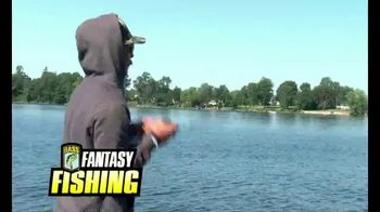 Bassmaster Fantasy Fishing TV Spot, 'Get in on the Action' - Thumbnail 1