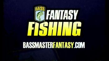 Bassmaster Fantasy Fishing TV Spot, 'Get in on the Action' - Thumbnail 8
