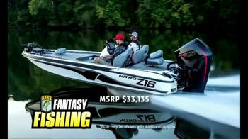 Bassmaster Fantasy Fishing TV Spot, 'Get in on the Action' - Thumbnail 5