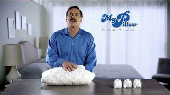 My Pillow Premium TV Spot, 'Trouble Sleeping: Save Over 50 Percent' - Thumbnail 5