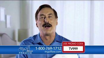 My Pillow Premium TV Spot, 'Trouble Sleeping: Save Over 50 Percent' - Thumbnail 8