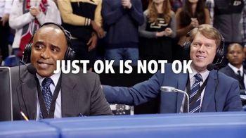 AT&T Wireless 5G Evolution TV Spot, 'OK March Madness: Rebound' - Thumbnail 7