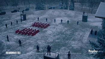 Amazon Fire TV Cube TV Spot, 'Gift: The Handmaid's Tale' - Thumbnail 1