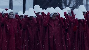 Amazon Fire TV Cube TV Spot, 'Gift: The Handmaid's Tale' - Thumbnail 8