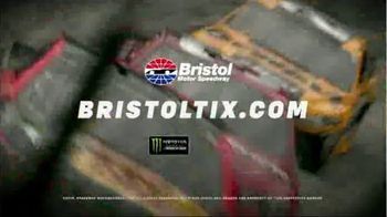 Bristol Motor Speedway TV Spot, '2019 Food City 500: You Can't Fake Fast' - Thumbnail 8
