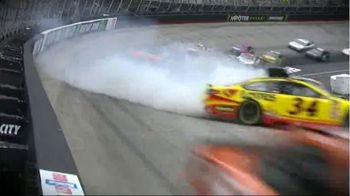 Bristol Motor Speedway TV Spot, '2019 Food City 500: You Can't Fake Fast' - Thumbnail 1